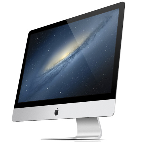 "Моноблок iMac 21"" ME086 (Core i5 2.7GHz/8Gb/1Tb Fusion//Intel Iris Pro Graphics/21.5"")"