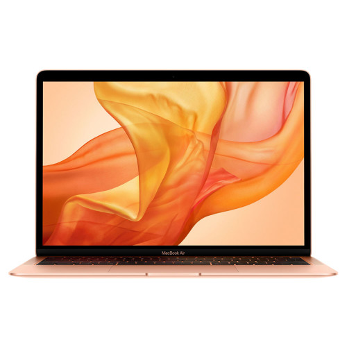 Ноутбук Apple MacBook Air 2019 MVFN2 Gold (Intel Core i5 1600 MHz/8Gb/256Gb SSD/Intel HD Graphics 617)