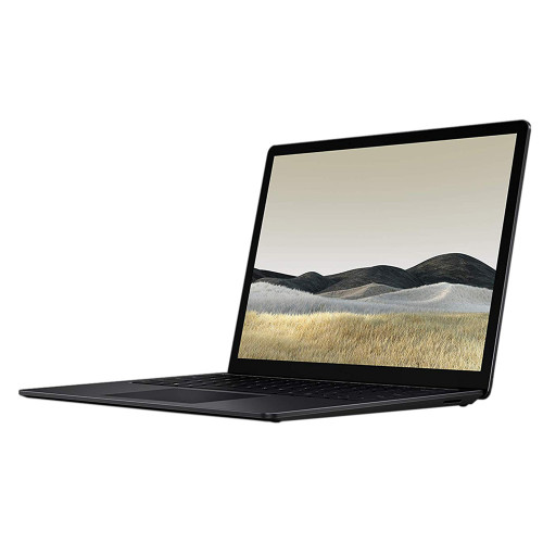 "Ноутбук Microsoft Surface Laptop 3 15"" AMD Ryzen 5 16GB 256GB Black (metal)"