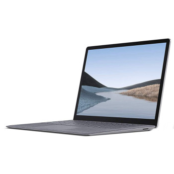 "Ноутбук Microsoft Surface Laptop 3 13.5"" Core i5 8GB 256GB Platinum (Alcantara)"