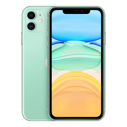 Смартфон Apple iPhone 11 256GB Green (зеленый)