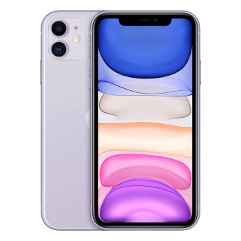 Смартфон Apple iPhone 11 128GB Violet (фиолетовый)