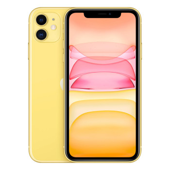 Смартфон Apple iPhone 11 128GB Yellow (желтый)