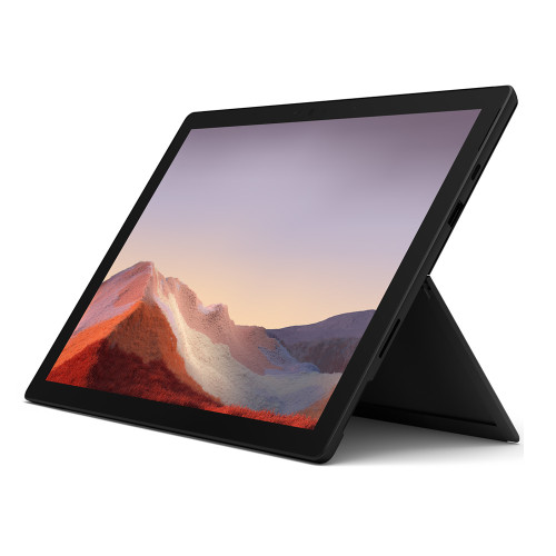Планшет Microsoft Surface Pro 7 Platinum (Core i5/8GB/128GB)