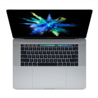 "Ноутбук Apple MacBook Pro 15"" with Touch Bar 2018 MR942 (Core i7 2.6GHz/16Gb/512Gb/AMD Radeon Pro 555X 4Gb/Space Gray)"
